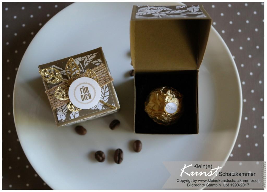 StampinUp Kaffee ole Kaffee liebt Schokolade 3