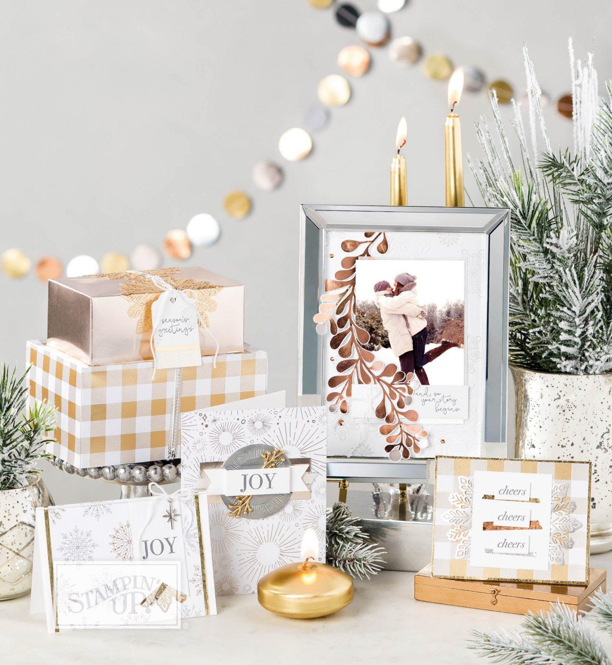 Stempel-Stammtisch Baunatal – Advent, Advent