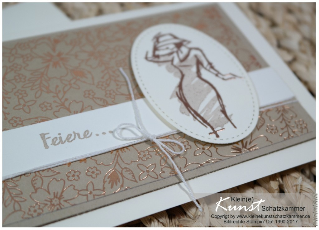 Stampin Up Stempelset Mit Stil beautiful you