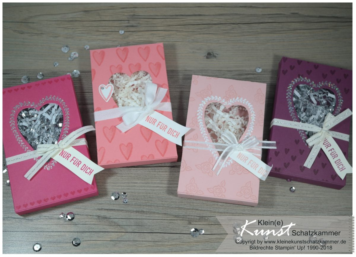 Heart Happiness – Für Schatz-Karten