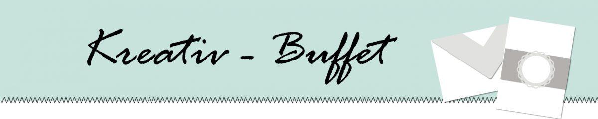 Kreativ – Buffet