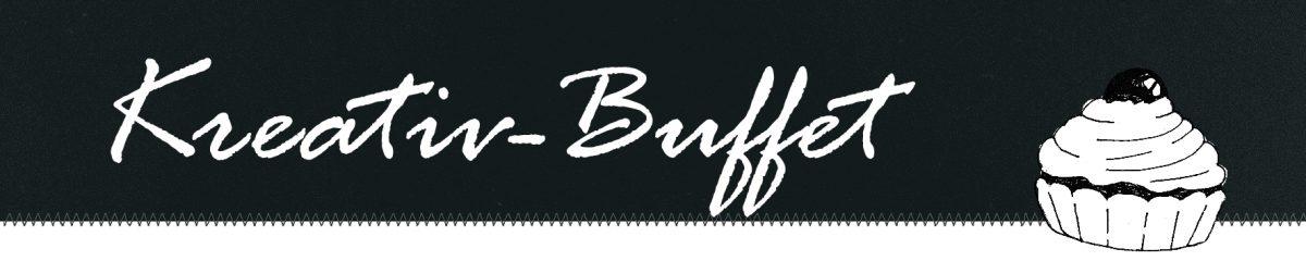 Kreativ-Buffet