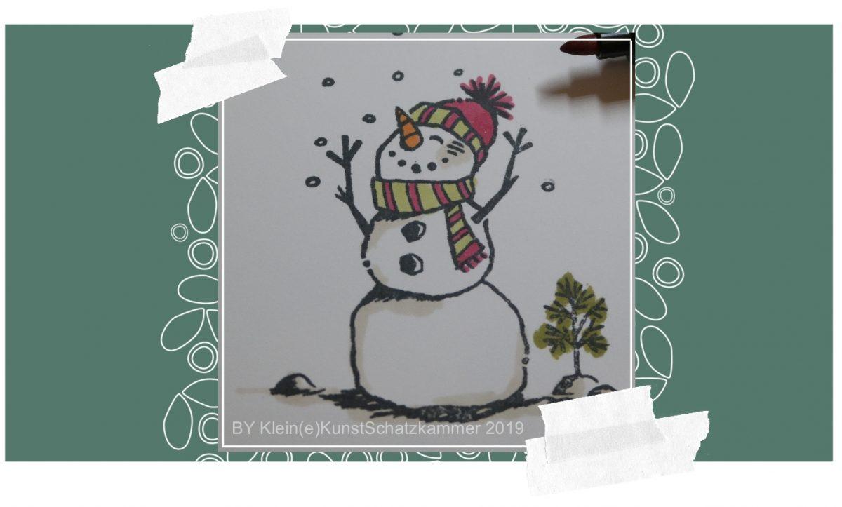 16. Dezember 2019 – Adventskalender