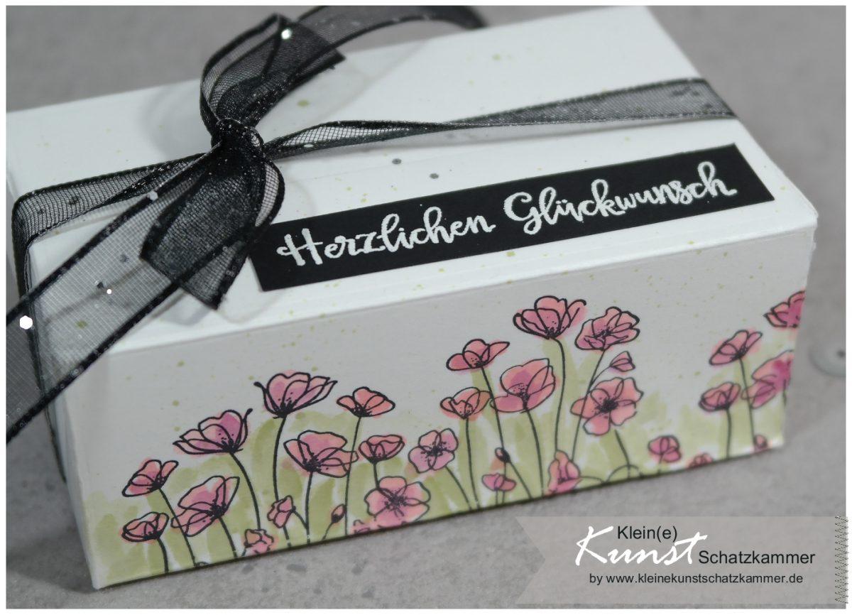 Kleine Schachtel für besondere Momente