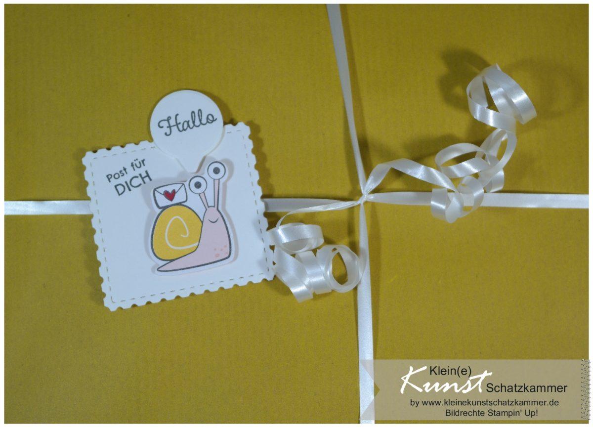 Schneckenpost – Snail Mail