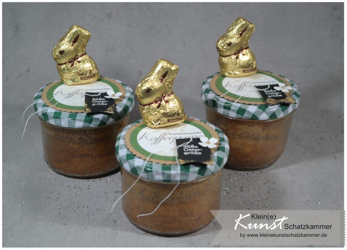 Ostern, Hasen & Eierlikör